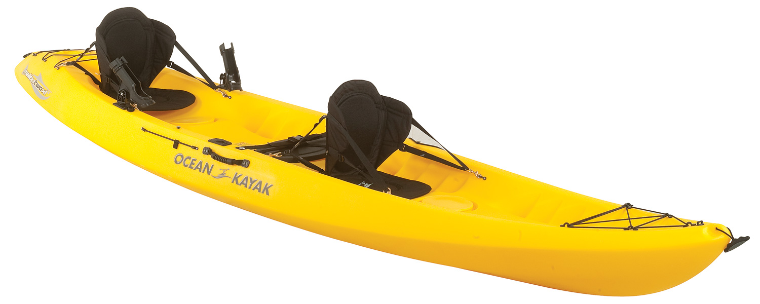 best sit on top kayak