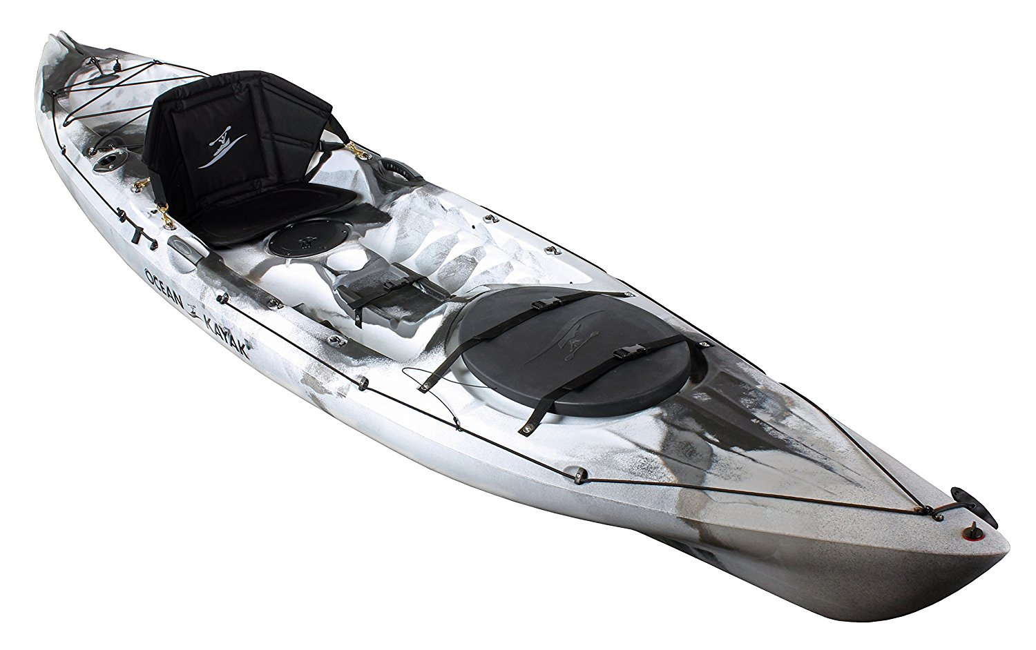 prowler fishing kayak