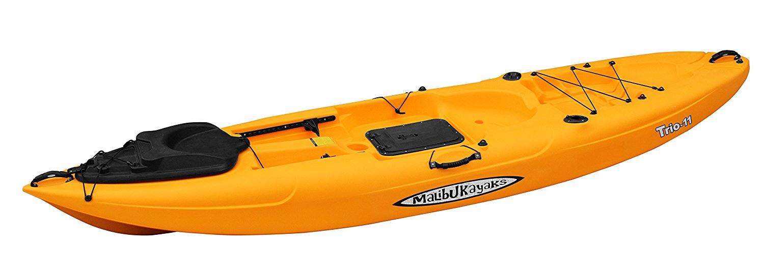 best ocean fishing kayaks for beginners