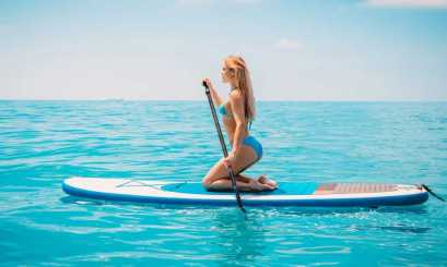 best stand-up paddle board