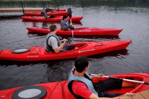 Best Kayak Seats for 2018 – Reviews and Buyer's Guide